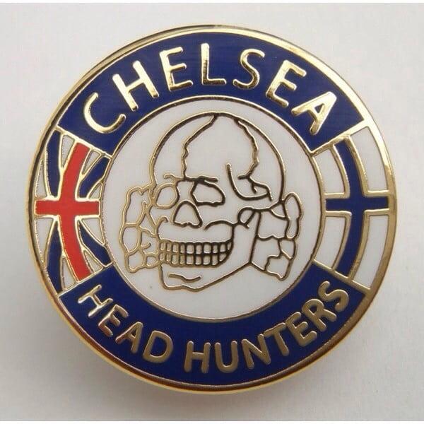 Chelsea Londyn – historia Headhunters