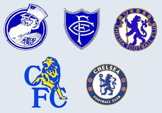 Chelsea Londyn – historia herbu