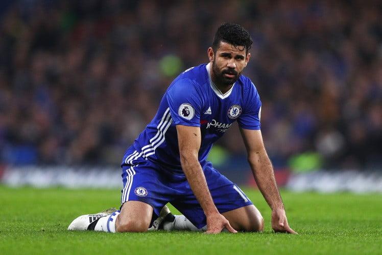 Diego Costa odejdzie z klubu lada dzień?