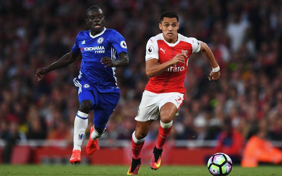 Chelsea przegrywa w pierwszej kolejce sezonu
