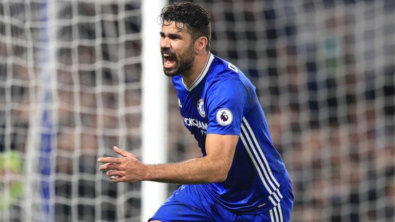 Wojna trwa w najlepsze. Diego Costa nigdzie nie wraca