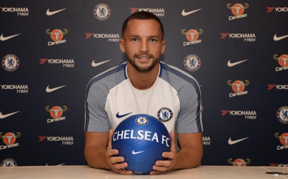 Chelsea wzmacnia skład w ostatnim dniu okienka transferowego