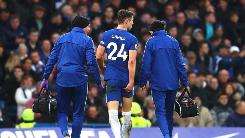 Trzeci bezbramkowy remis Chelsea Londyn z rzędu. Tym razem z Leicester City