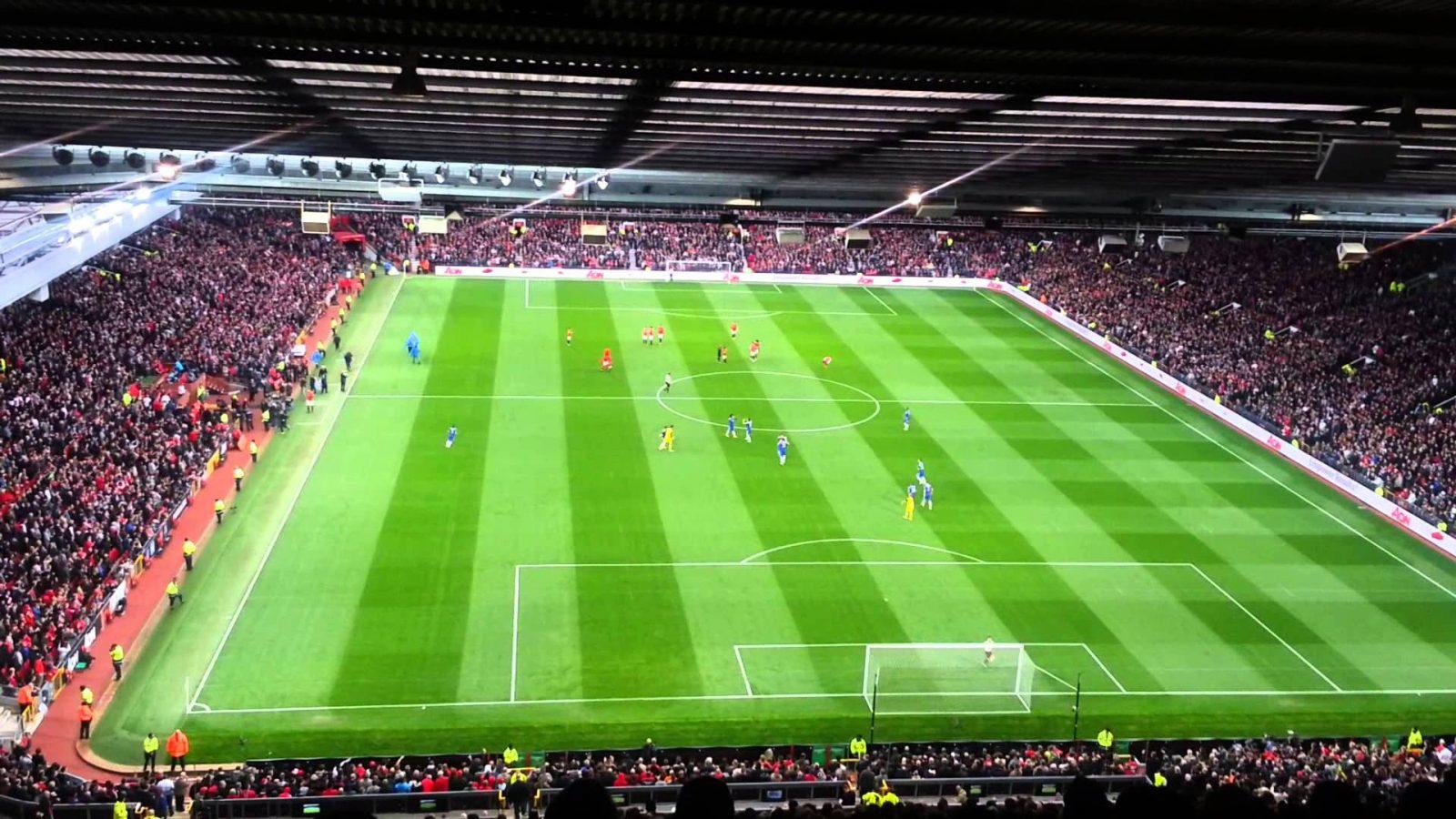 Porażka Chelsea po wyrównanym meczu na Old Trafford
