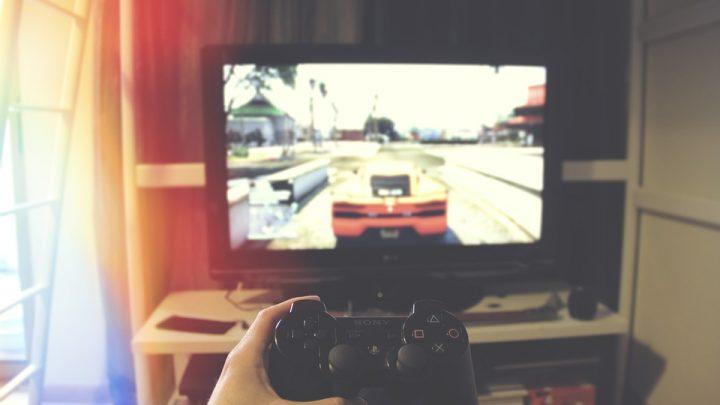 Elektryzujący zakres gier w sieci