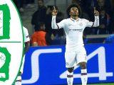 Chelsea wygrywa na trudnym terenie z Lille!